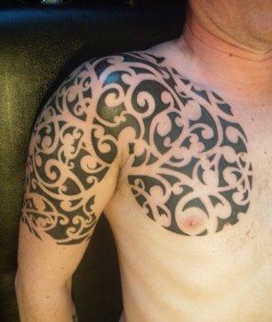 8 - maori