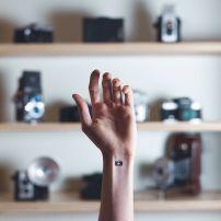 Para as amantes da fotografia