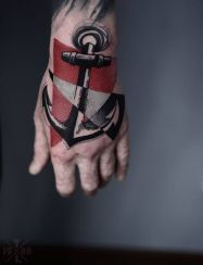 Tatuador Timur kysenko
